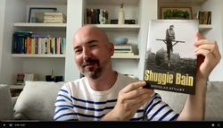 Book Reading with Douglas Stuart