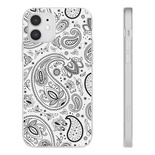 Paisley phone Case