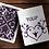 Thumbnail: Tulip Playing Cards - Purple