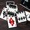 Thumbnail: Diamon Playing Cards N°10