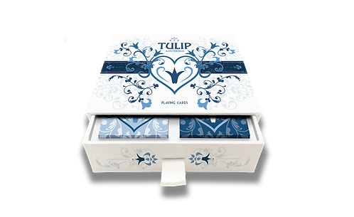 Tulip Collection Box