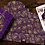 Thumbnail: Paisley Royals - Purple