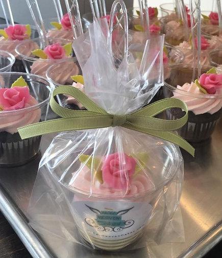 Individually Wrapped Cupcakes (One Dozen)