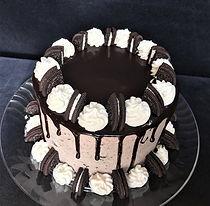 www.ohforheavencakes.com Oreo Easy Order Cake