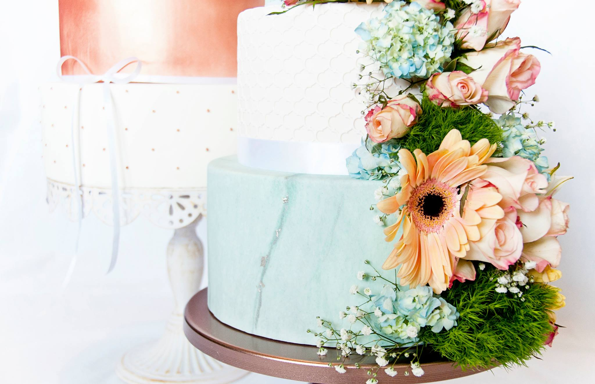 Oh For Heaven Cakes Cake Decorator Meridian Idaho