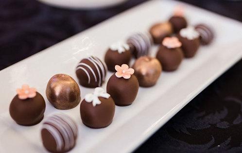 Bonbons & Truffles  Assorted