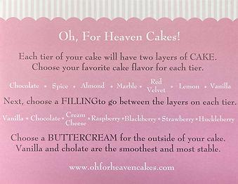 Cake Tasting Flavors.JPG