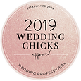 Wedding Chicks Approved