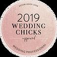 Wedding Chicks Approved