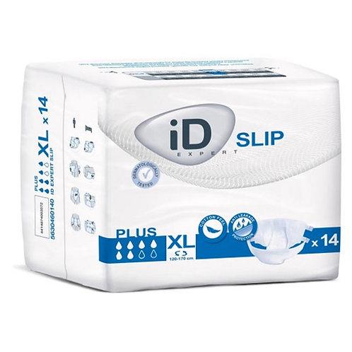 ID EXPERT SLIP PLUS XL - Incontinence sévère