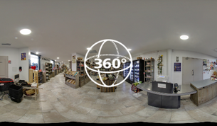 Visite Virtuelle Agde : La Maison du terroir