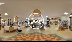 Visite Virtuelle Clermont l'Hérault : Pharmacie de l'Olivier