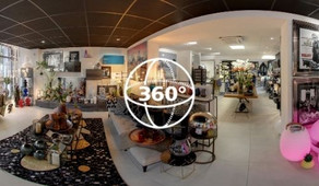 Visite Virtuelle Agde : Philing Design