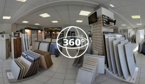 Visite Virtuelle Agde : Carrelage Design 34