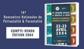 Rencontres Nationales 2004