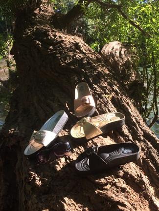 Nouveau : Gamme de chaussures Gelatto