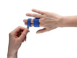 Nouveau : Le Digiband pour remplacer le strapping