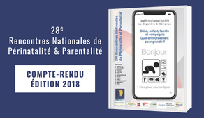 Rencontre Nationales 2018