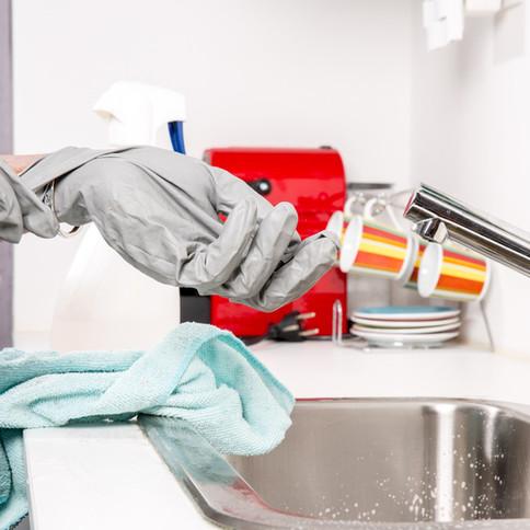 Femme de ménage à domicile  Repassage  Réalisation et accompagnement aux courses  Préparation et services des repas  Vaisselle  Nettoyage des vitres à domicile  Entretien du linge / Petite lessive  Aide au rangement à domicile