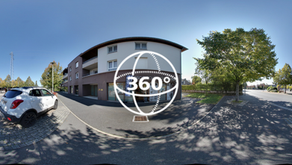 Visite Virtuelle Olemps : Escapade Douceur