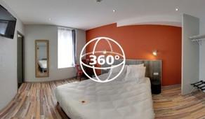 Visite Virtuelle Agde : Hôtel Yseria