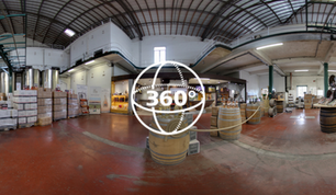 Visite Virtuelle Pomérols : Beauvignac