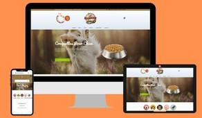 Boutique en ligne : Denvie Croquettes