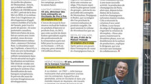 Adapt Propreté dans le magazine CAPITAL