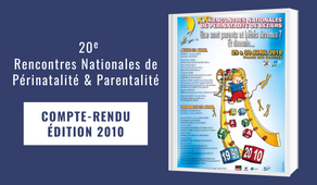 Rencontres Nationales 2010