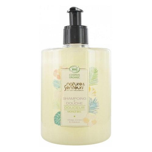 Shampooing / Douche Bio 500 ml