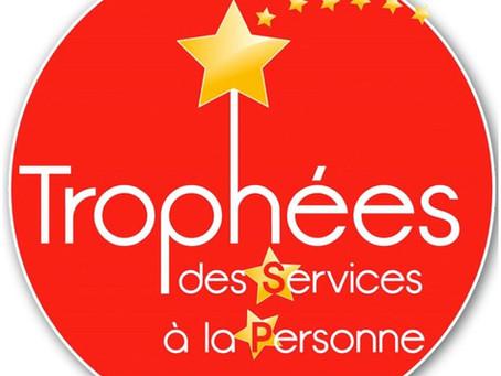 Trophées des services à la personne