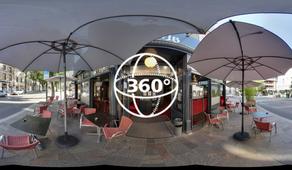 Visite Virtuelle Rodez : The Pub