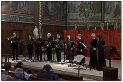 Concert_Le_Petit_Choeur_D'occitanie_Chor