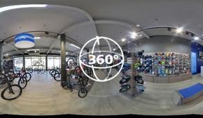 Visite Virtuelle Béziers : Giant Store