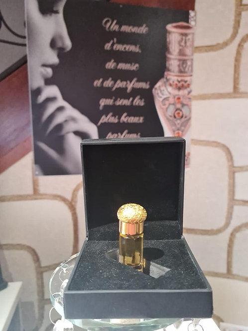 Essence de parfums santal 10ml