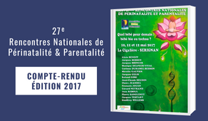 Rencontres Nationales 2017