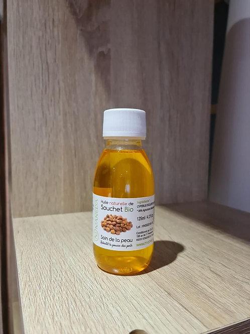 Sérum huile anti - repousse poil 100% bio