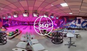 Visite Virtuelle Millau : Le Bowling de Millau