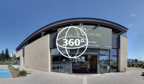 Visite Virtuelle Mèze : Beauvignac