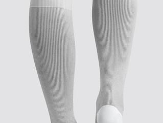 Nouveau : les chaussette hommes à picots !