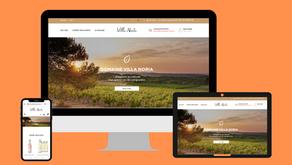 Boutique en ligne : Villa Noria