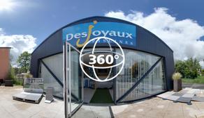Visite Virtuelle Luc-la-Primaube : Desjoyaux