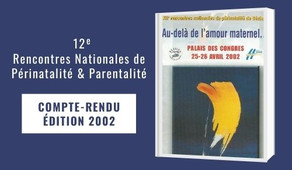 Rencontres Nationales 2002