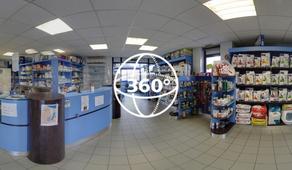 Visite Virtuelle Luc-la-Primaube : AV3S