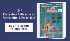 Rencontres Nationales 2014
