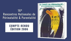 Rencontres Nationales 2006