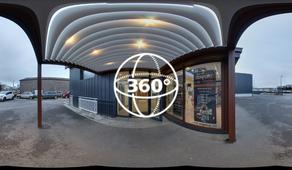 Visite Virtuelle Rodez : Confort 3000