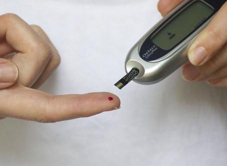Les aliments à favoriser pour les séniors diabétiques