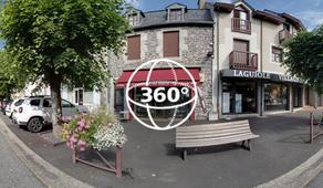 Visite Virtuelle Laguiole : Coutellerie du Barry - Boutique