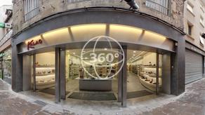 Visite Virtuelle Rodez - centre-ville : KALAO